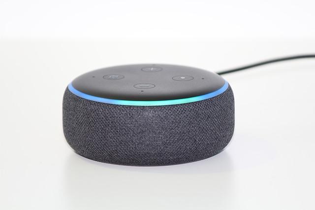 Pametni zvočni Amazon Alexa
