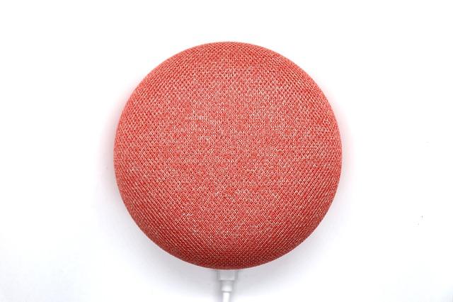 Pametni zvočnik Google Home