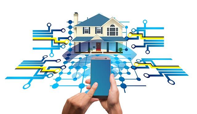 sistemi za pametne hiše