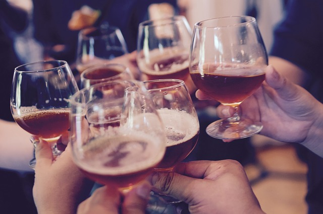 odrecite se alkoholnim pijačam