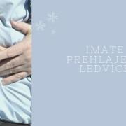 kako prepoznati prehlajene ledvice