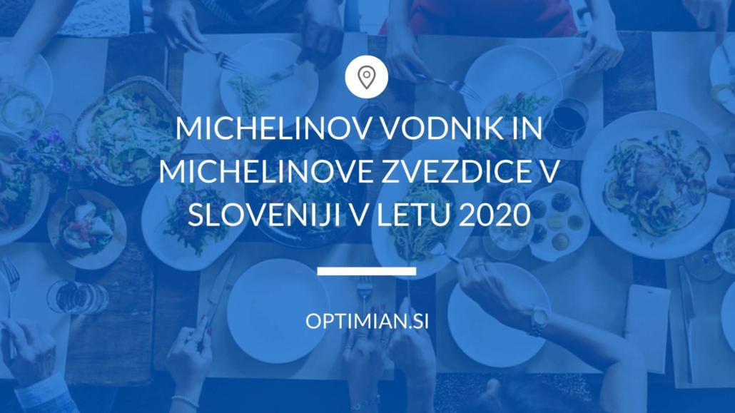 najboljše restavracije v sloveniji